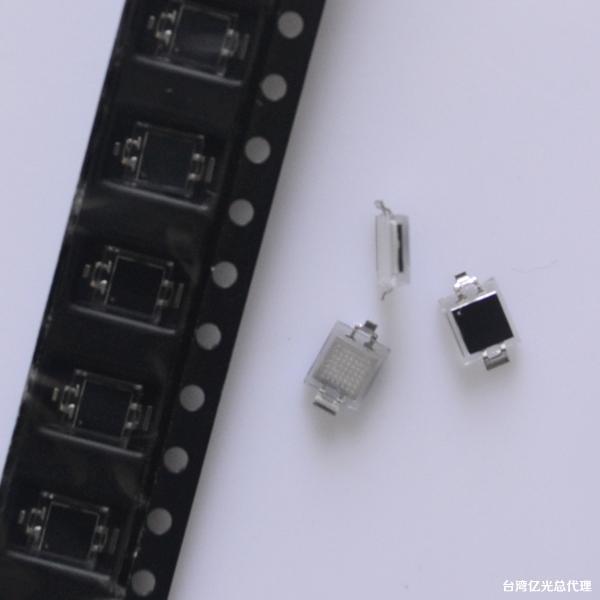 pd70-01c/tr7 亿光红外线贴片接收管