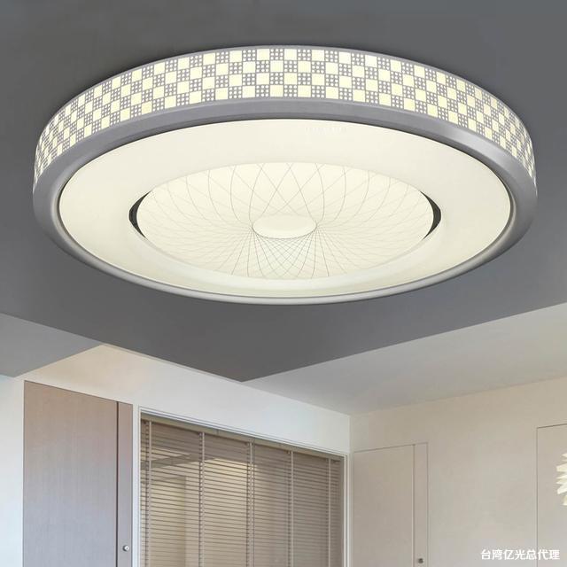 如何选用家用led灯具的